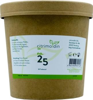 citrimoldin no. 25 - HPV-Tee